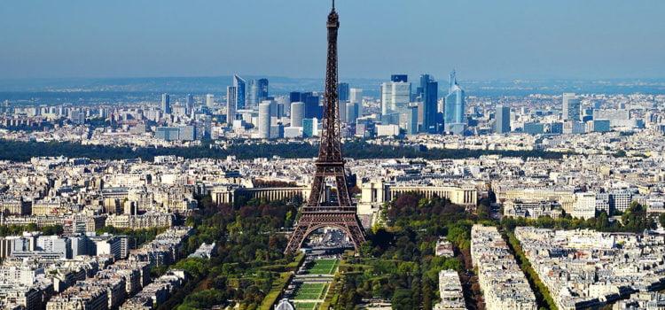 DPG Chair Statement on Paris Agreement