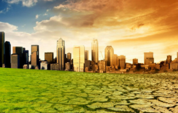 We Demand Action on Climate Change