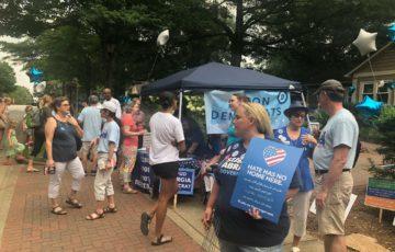 North Fulton Democrats Launch Precinct Organizing Initiative