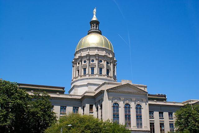 Legislative Advocacy Events – February 2020