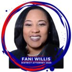 fani willis headshot