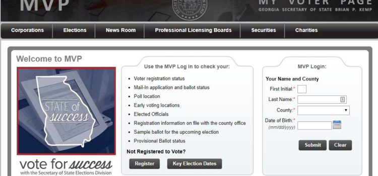 How to Update Your Voter Registration Online in Under 5 Minutes